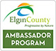 Elgin County Ambassador Program