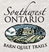 Southwest Ontario Barn Quilt Trails