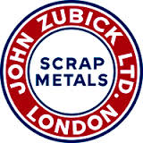 John Zubick Scrap Metals