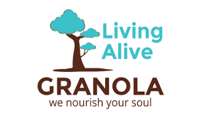 Living Alive Granola